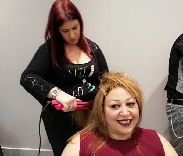 """Domani """"Miss Reginetta d'Italia"""" fa tappa ad Avezzano e la parrucchiera ufficiale è l'avezzanese Anastasia Iannuzzi"""