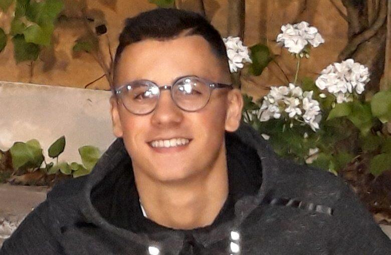 Pallavolo, l'atleta celanese Sandro Ricci al Trofeo delle Regioni 2019