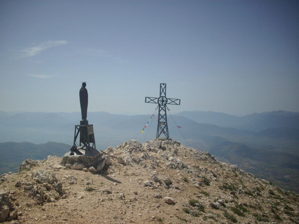 Domenica 9 giugno, escursione ad alta quota sulla vetta del Monte Velino