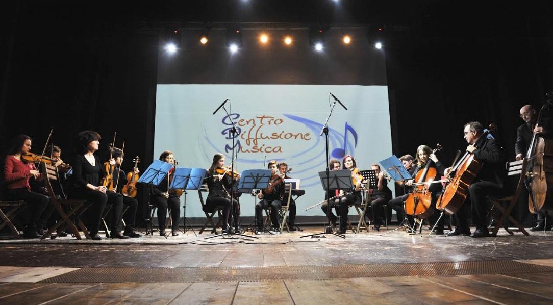 Tutto pronto per il festival Momenti Musicali a Carsoli