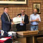 Importante riconoscimento alla Banda Leoncini D'Abruzzo