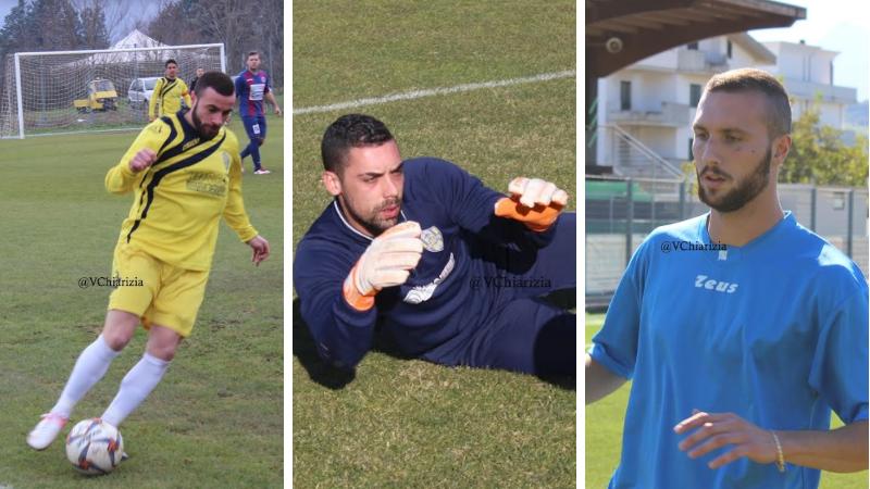 ASD Pucetta : confermati Attilio Colella, Marco Tavani e Biagio Castellani