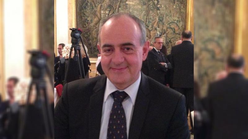 Simone Angelosante soddisfatto per l'approvazione della Legge Europea 2019