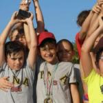 Ottimi risultati ai Campionati Regionali Esordienti B di Chieti per la Pinguino Nuoto