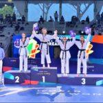 Olimpic Dream Cup 2019: Ivana Ciccarelli bissa il Titolo Italiano, Alice Baliva da vice passa a Campionessa Italiana, Assunta Finanza si conferma tra le migliori d'Italia