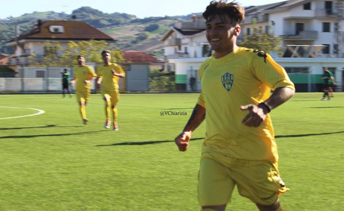 Pucetta - Tornimparte 3 - 1. Il Racconto della gara + tabellino + video Highlights e interviste