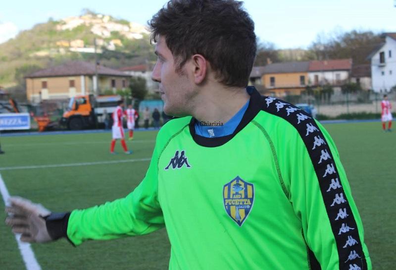ASD Pucetta: Mastrangelo, ottavo anno in gialloblù