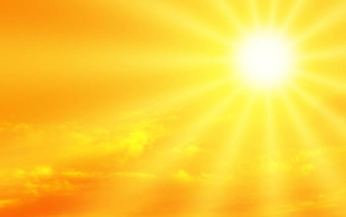 Meteo, da metà settimana caldo e sole con temperature in aumento