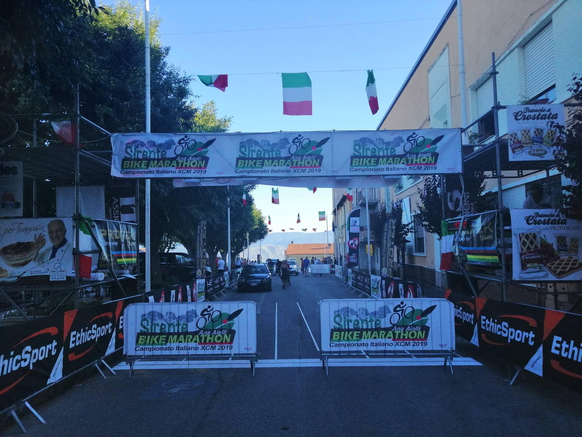 Sirente Bike Marathon: entusiasmo crescente alla vigilia del tricolore marathon FCI