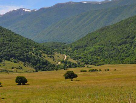 Un viaggio tra musica, storia e miti nella Valle diAmplero