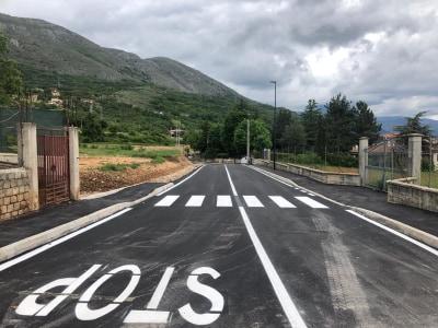 """Provincia dell'Aquila """"investiti 130.000 euro su Via Verga ad Avezzano"""""""