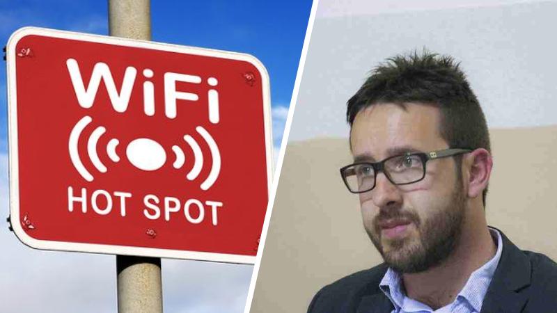 Torna la Wi-Fi libera ad Aielli