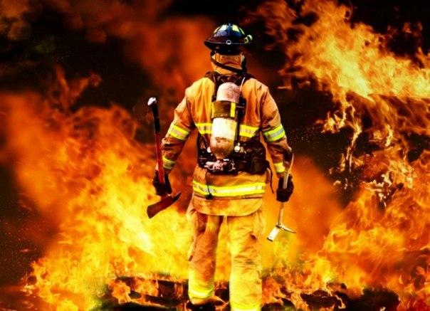 Rispetta la Natura, se avvisti un incendio... chiama subito