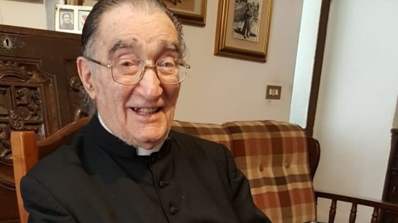 Diocesi dei Marsi in lutto per la scomparsa di Don Loreto