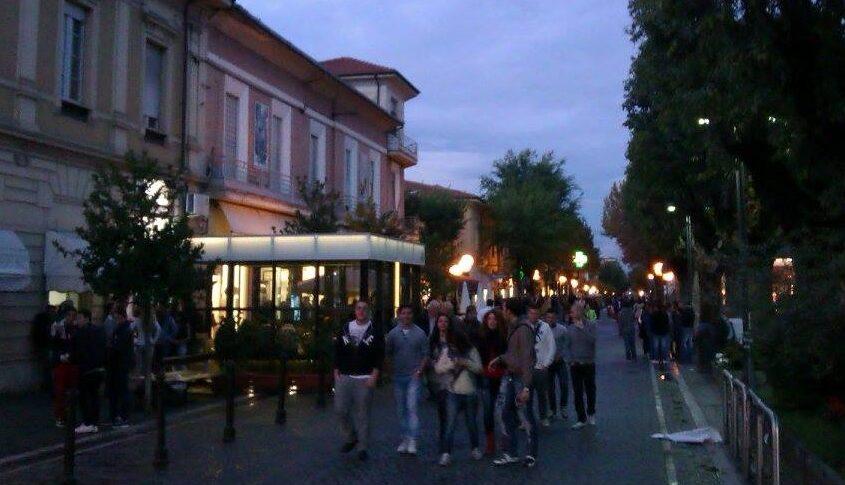 """Mobilità sostenibile marsicana, Pantaleo """"Marcia indietro all'apertura al traffico della restaurata piazza Risorgimento"""""""