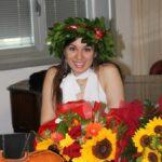 110/110 e lode più laurea e titolo di maestro al Conservatorio de L'Aquila per la giovane Luvi Gallese