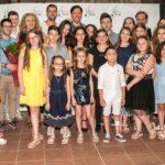 Grande successo per il Golden Music Show Avezzano al Castello Orsini