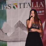 Elena di Carlo è la vincitrice della selezione di Miss Italia a Luco Dei Marsi