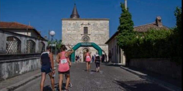 Tutto pronto per la 3° edizione della Magliano Breackfast run 2019