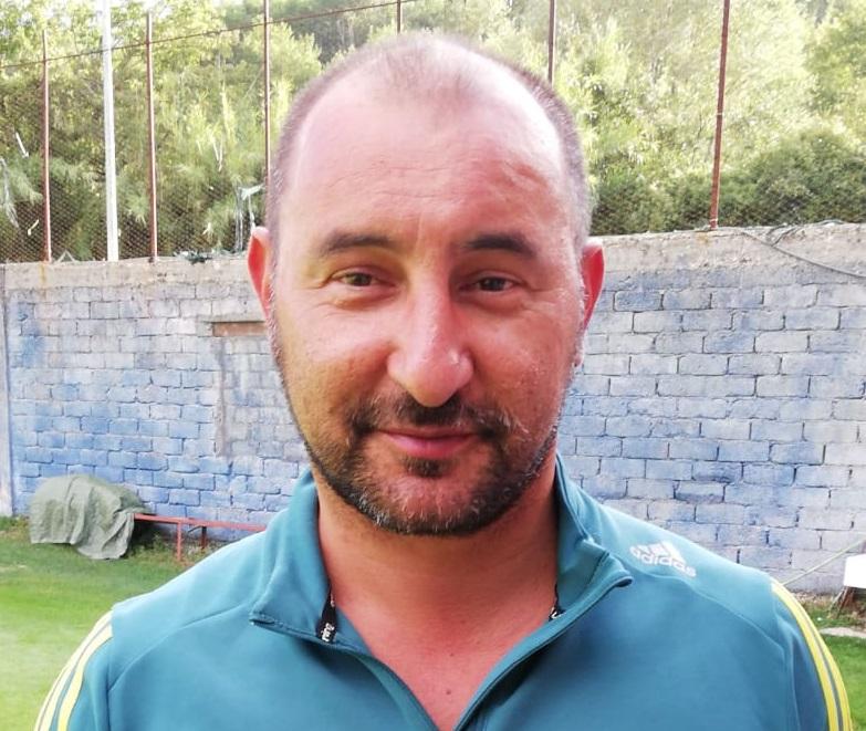 L'ASD Pucetta: Giampaolo Marianellasarà l'allenatore in seconda