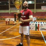 """Avezzano al 1° posto nel Campionato di Calcio Balilla Lega a squadre di serie """"B"""""""