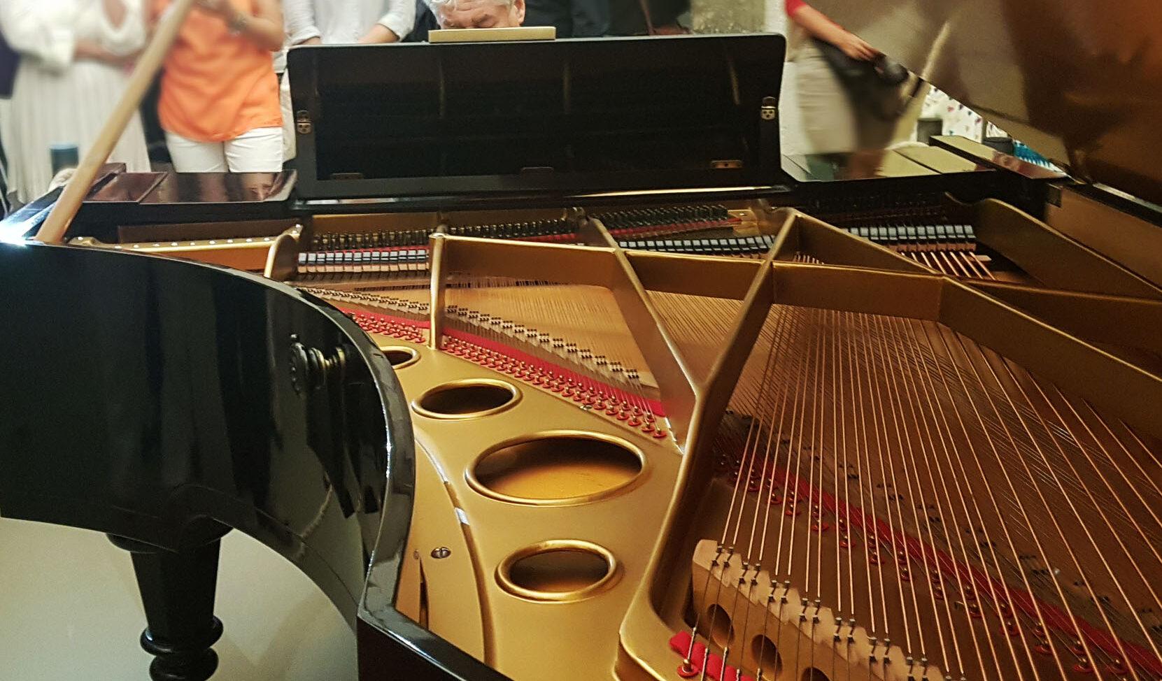 """""""Momenti Musicali 2019"""" entra nel vivo! Tre giorni di musica, arte, poesia e fotografia"""