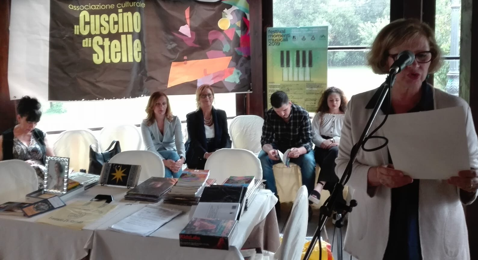 """Concorso Letterario """"Pietro Iadeluca e Amici"""": gli autori premiati"""