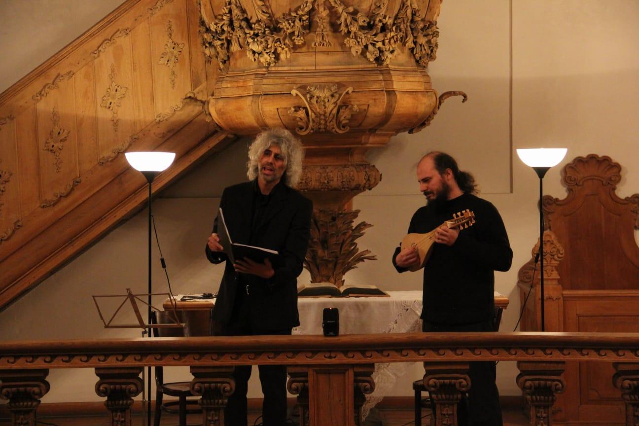 Festiv'Alba si sposta a Rosciolo dei Marsi, tre concerti all'interno della chiesa di Santa Maria in Valle Porclaneta