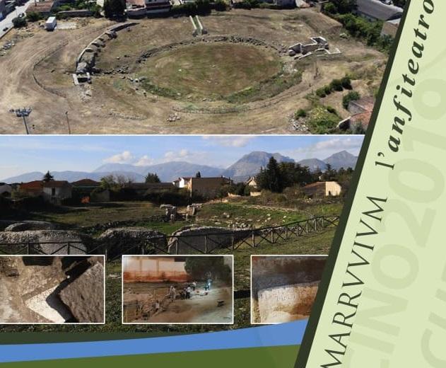 """Fucino 2019. Archeologia a chilometro zero"""", tanti appuntamenti nella giornata di domenica"""