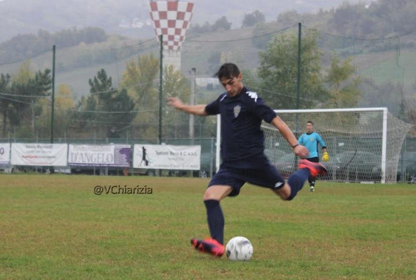 Simone Di Giamberardino torna al Pucetta