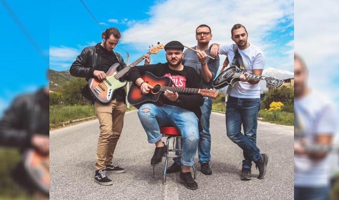 """La band marsicana """"Pedroeqei3"""" annuncia l'uscita del nuovo album"""