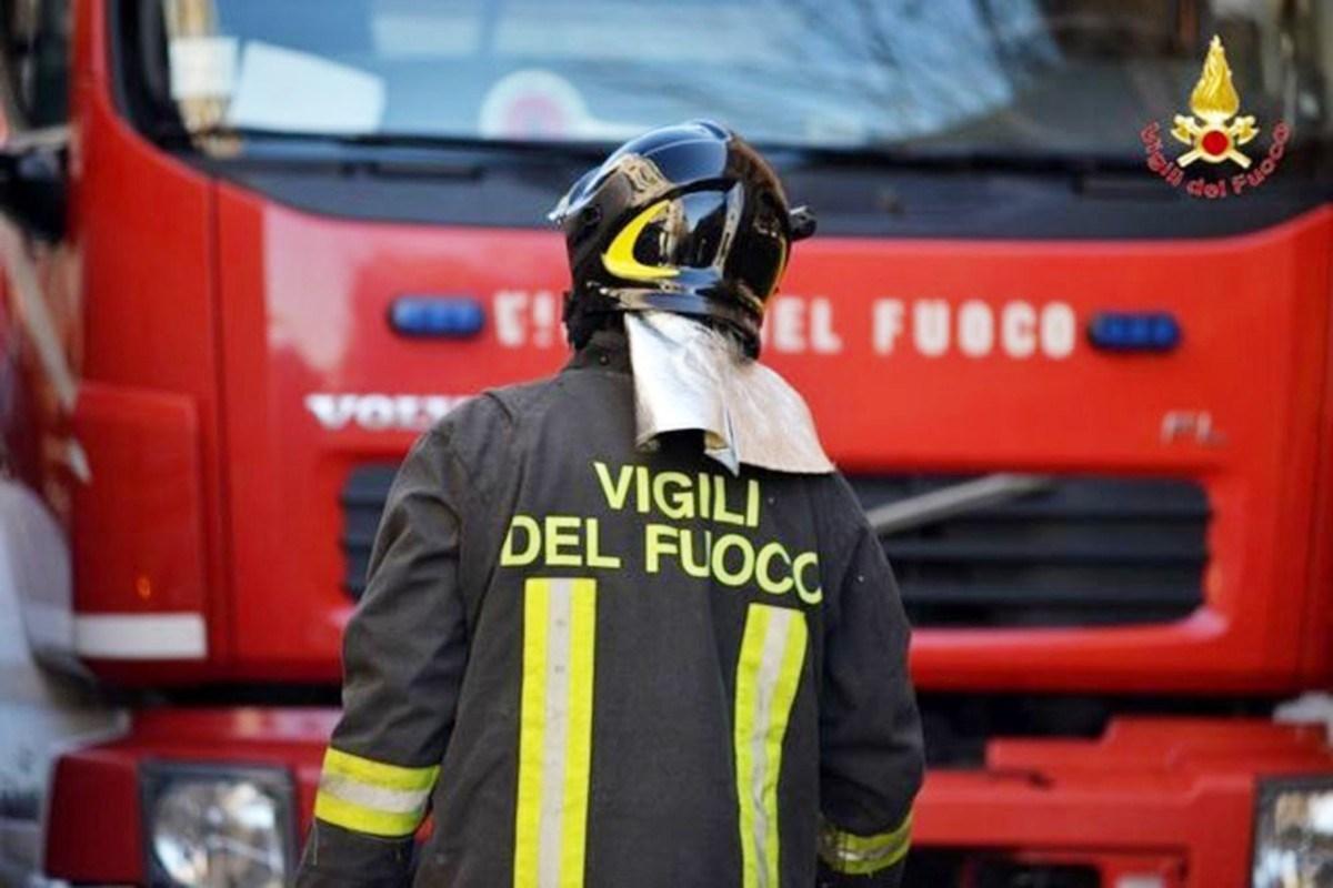 Fuga di gas in un condominio di Avezzano, tragedia sfiorata grazie alla prontezza di una condomina