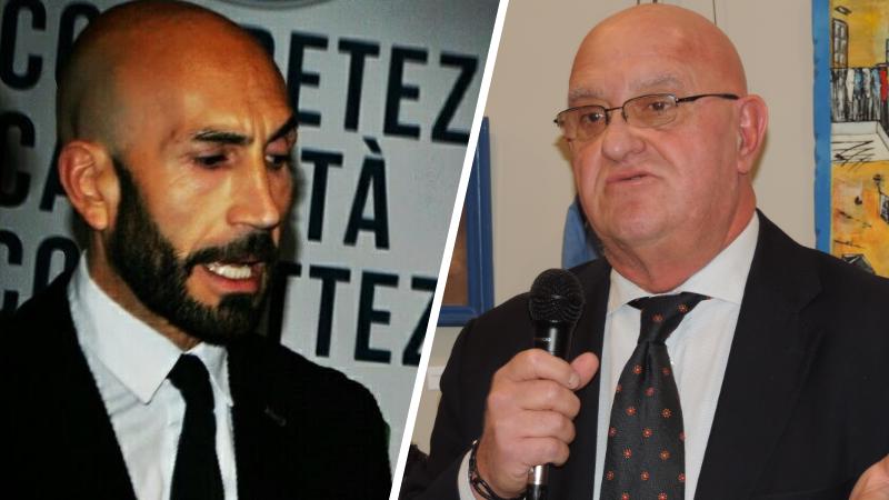 """Spostamento Genio Civile, Sergio Di Cintio e Massimo Carugno, """"se l'Amministrazione Regionale vuole la """"guerra"""" è quello che avrà"""""""