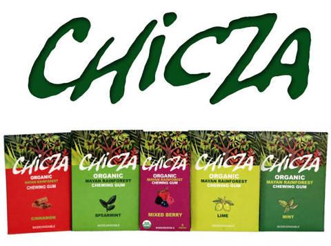 Chicza… Un brand che ti fa sentire bene con te stesso