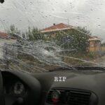 Grandinata a Pescara, marsicani bloccati in auto chiedono aiuto sui social