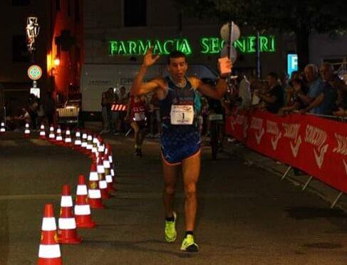 Atletica, Lamiri vince a Ceprano, Marziale Kathelyn brilla nel salto in lungo al Meeting città di Teramo