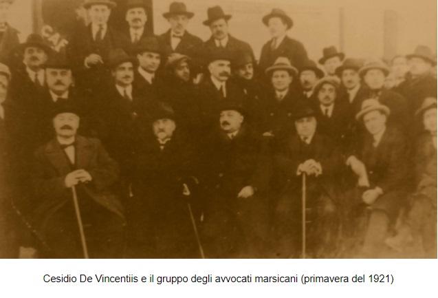 L'esodo dei contributi marsicani per la ricostruzione: imbrogli e speculazioni nel 1921