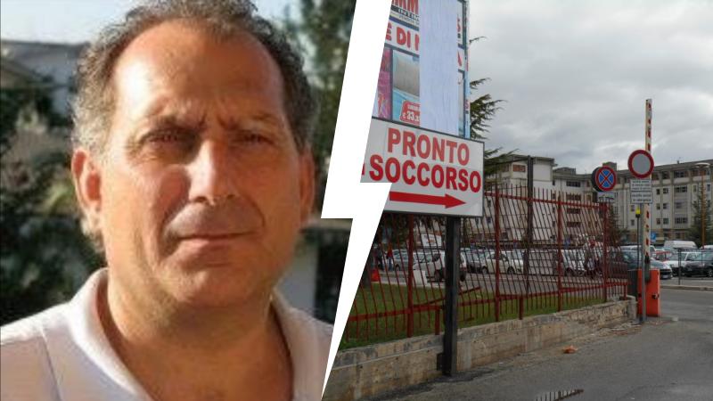 """Aumento delle aggressioni in Ospedale, Santilli (NURSIND) """"le aziende stanno a guardare"""""""