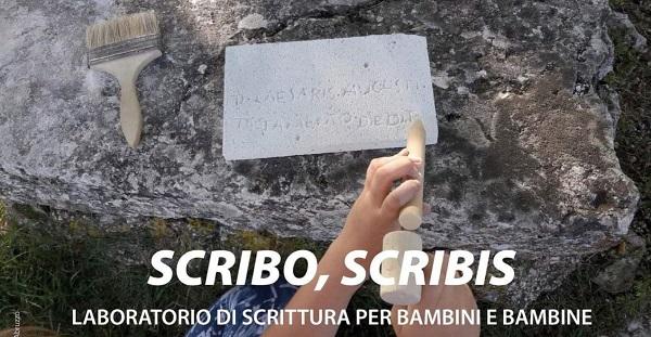 """""""Dall'Alba… al tramonto"""", un evento dedicato ai bambini tra le rovine romane"""
