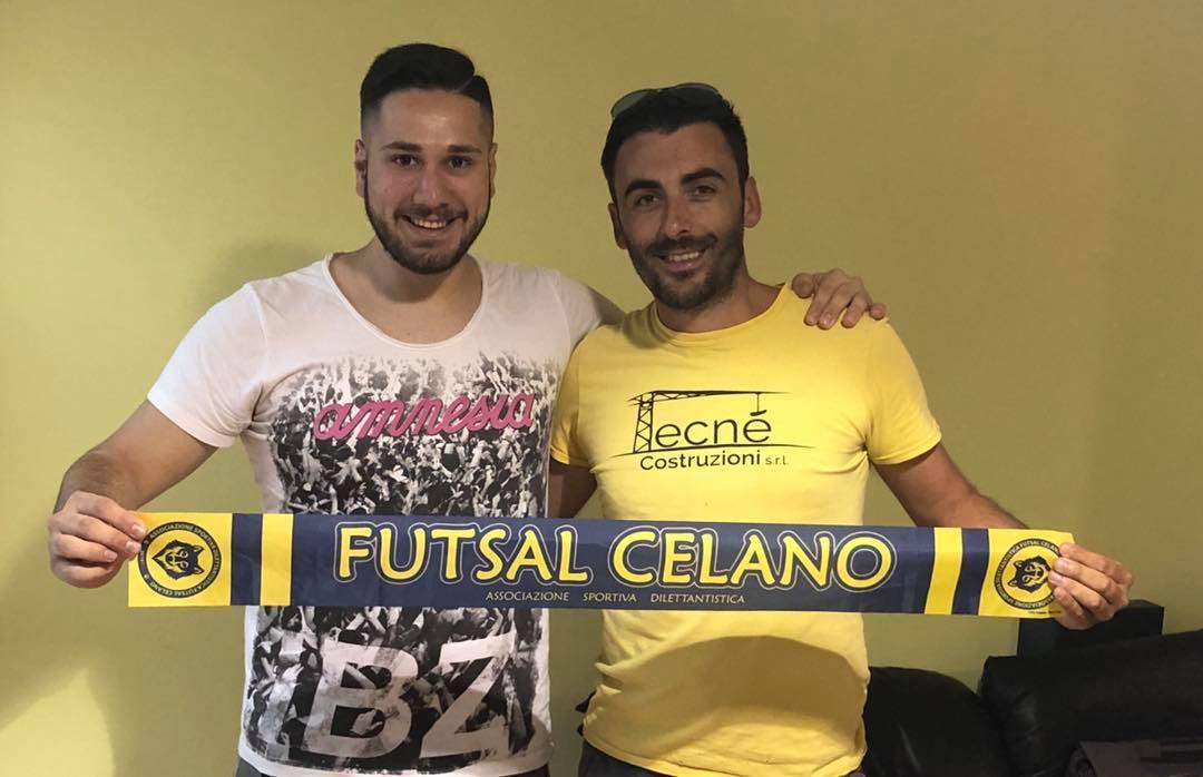 La Futsal Celano ancora sul mercato, tanti gli obiettivi per la stagione