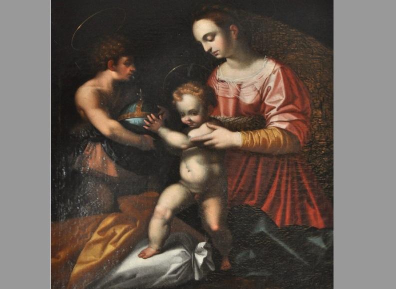 """Tutto pronto per l'inaugurazione della """"Mostra di Arte Sacra"""" a Scurcola Marsicana"""
