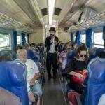 """Grande successo per """"StraorBinario"""", il Grand tour della Valle Roveto"""