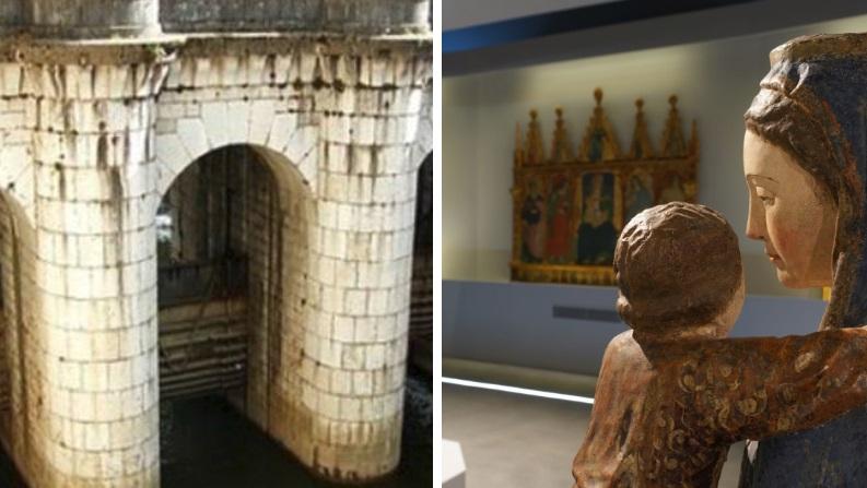 Tutto pronto per la Settimana Marsicana, si comincia con le visite guidate a siti archeologici