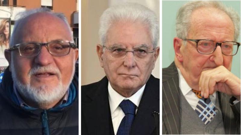 Gli storici Grossi e Colapietra parleranno della nostra terra al Presidente Mattarella
