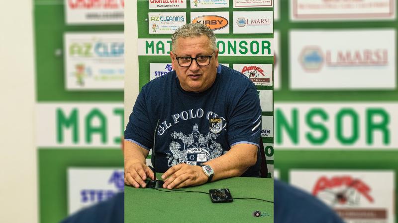 Avezzano Calcio, ancora un addio tra i dirigenti. Via anche il neo direttore generale Mauro Traini