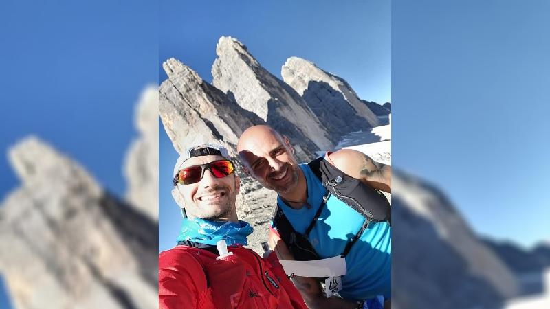 Un week end... ultra! Il racconto degli atleti marsicani Carmine Fatato, Pietro Di Renzo e Raffaele D'Agostino