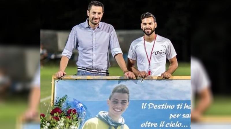 Torna il torneo dell' amicizia Vincenzo Zauri