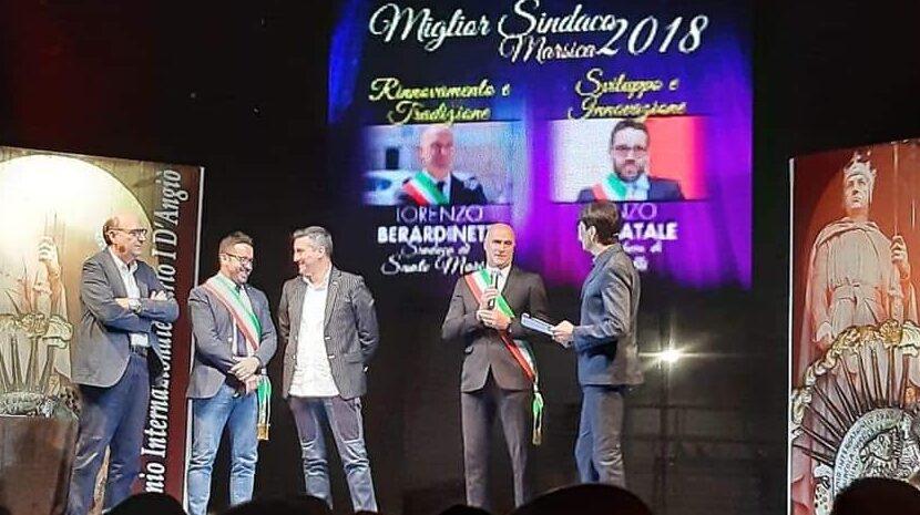 Premio Internazionale D'Angiò ecco tutti i premiati
