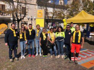 Convenzione tra il Comune di Scurcola Marsicana e la Protezione Civile Gruppo di Magliano de' Marsi