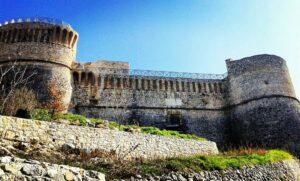 Castello Orsini: quando sarà possibile l'ingresso al pubblico?